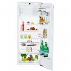 Liebherr įmontuojamas šaldytuvas IK 2764 Premium