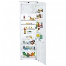 Liebherr įmontuojamas šaldytuvas IKB 3524 Comfort