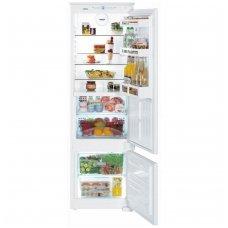 Liebherr įmontuojamas šaldytuvas su šaldikliu ICBS 3214 Comfort