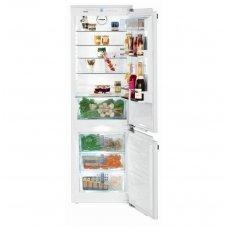 Liebherr įmontuojamas šaldytuvas su šaldikliu SICN 3356 Premium