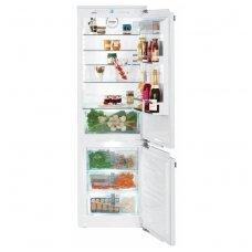 Liebherr įmontuojamas šaldytuvas su šaldikliu ICN 3356 Premium