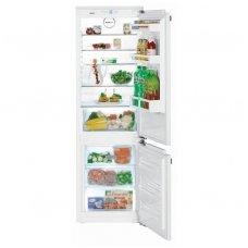 Liebherr įmontuojamas šaldytuvas su šaldikliu ICU 3314 Comfort