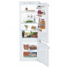 Liebherr įmontuojamas šaldytuvas su šaldikliu ICP 2914 Comfort