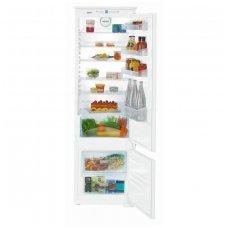 Liebherr įmontuojamas šaldytuvas su šaldikliu ICS 3204 Comfort