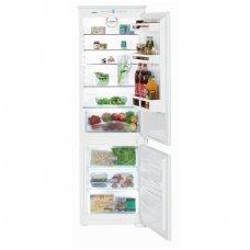 Liebherr įmontuojamas šaldytuvas su šaldikliu ICS 3314 Comfort