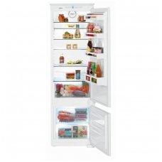 Liebherr įmontuojamas šaldytuvas su šaldikliu ICS 3214 Comfort