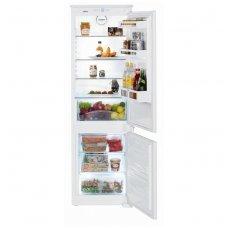 Liebherr įmontuojamas šaldytuvas su šaldikliu ICUS 3314 Comfort
