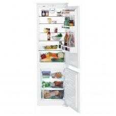 Liebherr įmontuojamas šaldytuvas su šaldikliu ICUNS 3314 Comfort