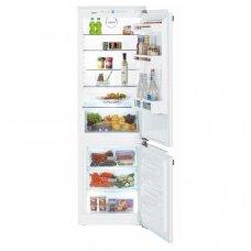 Liebherr įmontuojamas šaldytuvas su šaldikliu ICP 3314 Comfort