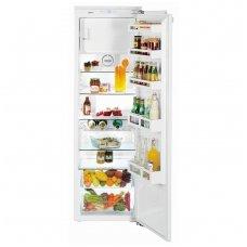 Liebherr įmontuojamas šaldytuvas su šaldikliu IK 3514 Comfort