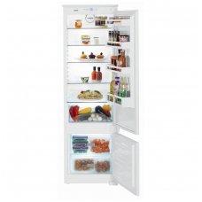 Liebherr įmontuojamas šaldytuvas su šaldikliu ICUS 3214 Comfort