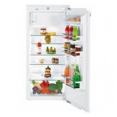Liebherr įmontuojamas šaldytuvas su šaldikliu IKP 2354 Premium