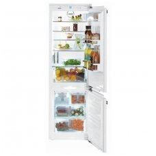 Liebherr įmontuojamas šaldytuvas su šaldikliu ICN 3366 Premium