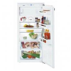 Liebherr įmontuojamas šaldytuvas su šaldikliu IKB 2314 Comfort