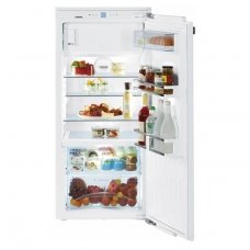 Liebherr įmontuojamas šaldytuvas su šaldikliu IKB 2354 Premium