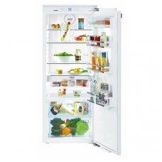 Liebherr įmontuojamas šaldytuvas su šaldikliu IKBP 2750 Premium