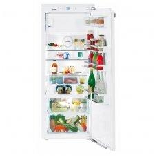 Liebherr įmontuojamas šaldytuvas su šaldikliu IKBP 2754 Premium