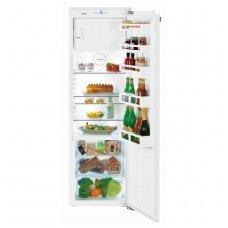 Liebherr įmontuojamas šaldytuvas su šaldikliu IKB 3514 Comfort