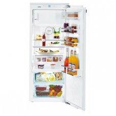 Liebherr įmontuojamas šaldytuvas su šaldikliu IKB 2754 Premium
