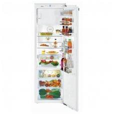 Liebherr įmontuojamas šaldytuvas su šaldikliu IKB 3554 Premium