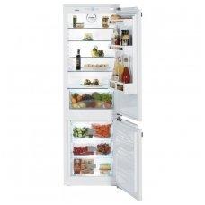 Liebherr įmontuojamas šaldytuvas su šaldikliu ICUN 3314 Comfort