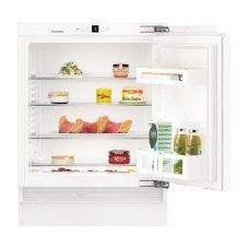Liebherr po stalviršiu įmontuojamas šaldytuvas UIK 1510 Comfort