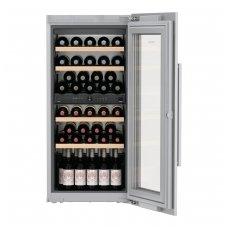 Liebherr įmontuojamas vyno šaldytuvas / rūsys EWTdf 2353 Vinidor