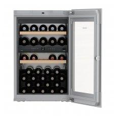 Liebherr įmontuojamas vyno šaldytuvas / rūsys EWTgb 1683 Vinidor