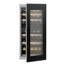 Liebherr įmontuojamas vyno šaldytuvas / rūsys EWTgb 2383