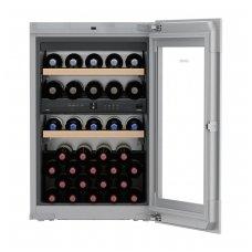 Liebherr įmontuojamas vyno šaldytuvas / rūsys EWTgw 1683 Vinidor
