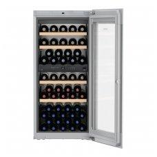 Liebherr įmontuojamas vyno šaldytuvas / rūsys EWTgw 2383 Vinidor
