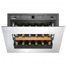 Liebherr įmontuojamas vyno šaldytuvas / rūsys WKEgw 582 GrandCru