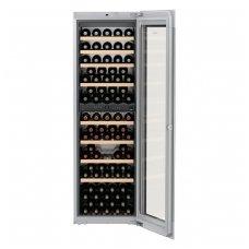 Liebherr įmontuojamas vyno šaldytuvas / rūsys EWTgb 3583 Vinidor