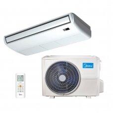 Midea konsolinis šilumos siurblys oro kondicionierius MUE-24HRFNX / MOX430U-24HFN8