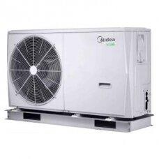 Midea šilumos siurblys oras vanduo monoblokas 6 kW MHC-V6W/D2N8-B