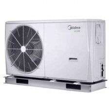 Midea šilumos siurblys oras vanduo monoblokas 4 kW MHC-V4W/D2N8-B