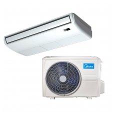 Midea konsolinis šilumos siurblys oro kondicionierius MUE-18FNXD0 / MOU-18FN8-QD0