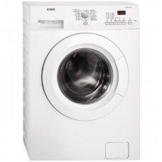 AEG skalbimo mašina L62260SL
