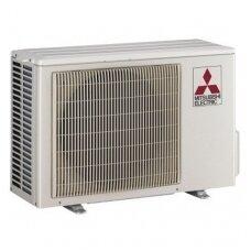 Mitsubishi Electric multi split šilumos siurblio oro kondicionieriaus lauko blokas MXZ-2F53VFH (R32)