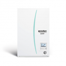 Mitsubishi Electric šilumos siurblis oras-vanduo ECODAN EHSD-YM9D / PUD-SWM100YAA