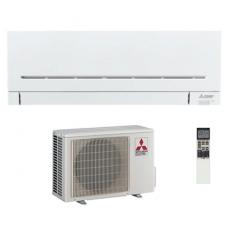 Mitsubishi Electric šilumos siurblys oro kondicionierius MSZ-AP25VGK / MUZ-AP25VGH