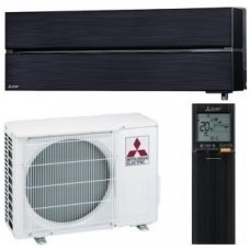 Mitsubishi Electric šilumos siurblys oro kondicionierius MSZ-LN50VGB / MUZ-LN50VGHZ