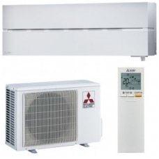 Mitsubishi Electric šilumos siurblys oro kondicionierius MSZ-LN50VGV / MUZ-LN50VGHZ
