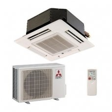 Mitsubishi Electric šilumos siurblys oro kondicionierius SLZ-M50FA / SUZ-KA50VA