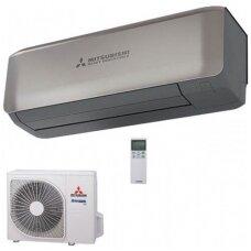 Mitsubishi Heavy Industries šilumos siurblys oro kondicionierius SRK/SRC25ZSX-WT/B