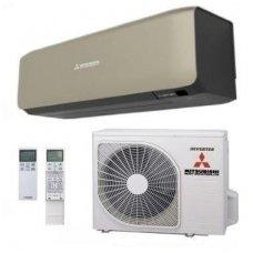Mitsubishi Heavy Industries šilumos siurblys oro kondicionierius SRK/SRC20ZS-WT/B