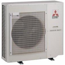 Mitsubishi Electric multi split šilumos siurblio oro kondicionieriaus lauko blokas MXZ-5E102VA
