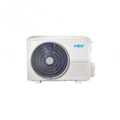 Midea MDV šilumos siurblys oro kondicionierius ZAF-12N8-A1 4