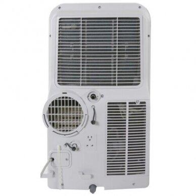 Midea mobilus oro kondicionierius MPPDA-09CRN7-QB6G1 5