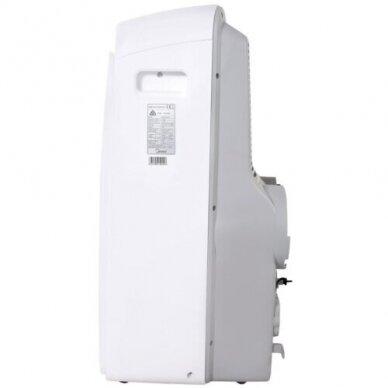 Midea mobilus oro kondicionierius MPPDA-09CRN7-QB6G1 4